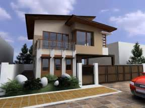 Asian Paints Home Decor Ideas by Modern Asian Exterior House Design Ideas Home Decorating