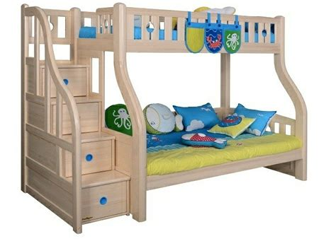 Bunk Bed Stairs Sold Separately Bl303 Bunk Bed With Staircase Drawers Bed Pull Out Bed Bookshelf Sold Separately