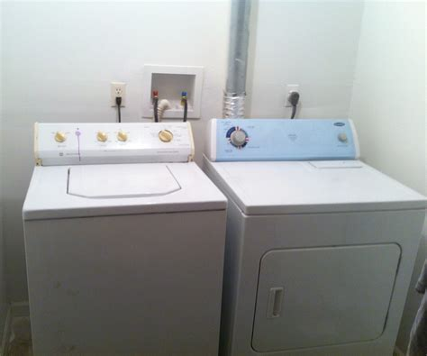 cost to install laundry washer and dryer installation costdownload free software