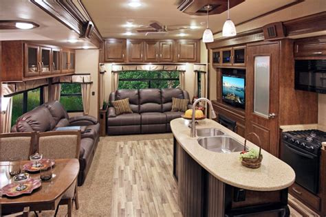 Travel Trailers With Bunk Beds Floor Plans by Grand Design Rv Solitude 369rl 5th Wheel Welcome To