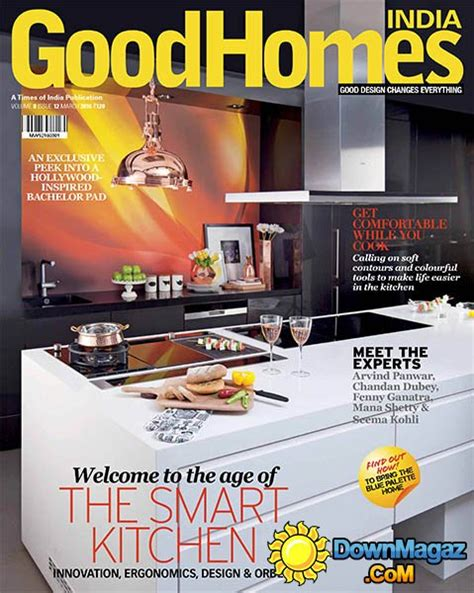 good home design magazines goodhomes india march 2016 187 download pdf magazines