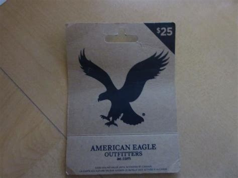 American Eagle Gift Card - american eagle outfitters gift card west shore langford colwood metchosin highlands