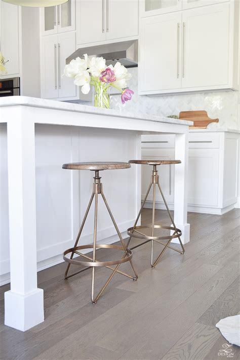 best bar stools the best modern farmhouse bar stools an update on mine