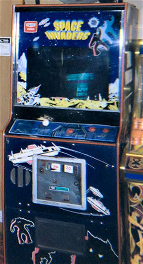 Space Invaders Cabinet by Space Invaders Wikis The Wiki