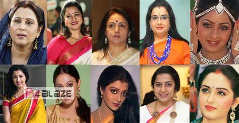 top  queens  south indian cinema