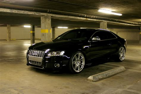 custom audi wheels audi a5 s5 with custom wheels real pictures only page 3