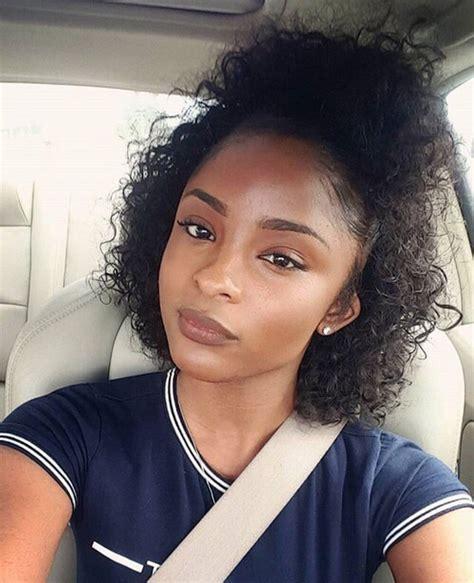 black hairstyles on facebook beautiful black girl brownskin gorgeous pretty image