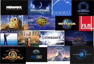 Production Companies Creative Futures Mini Brief Logos Meanings And
