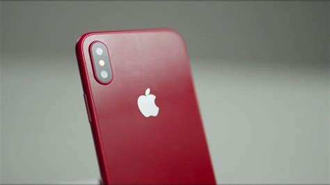 apple x color apple might launch a new color variant of iphone x