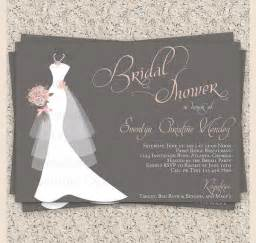 Free Bridal Shower Templates by 25 Bridal Shower Invitation Templates Free
