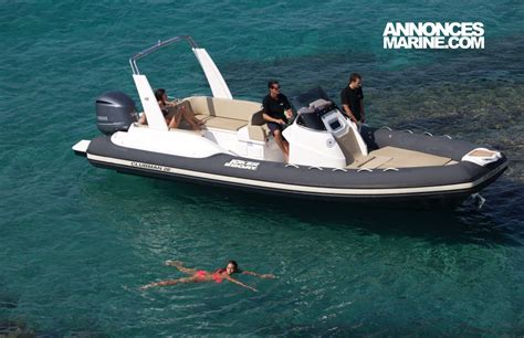 big rib boat joker boat clubman 28 semi rigide neuf 224 la vente var