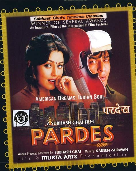 film india pardes 49 greatest bollywood love story movies of all time