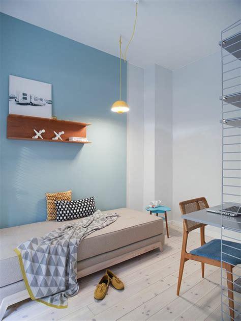 1001 Ideen F 252 R Skandinavische Schlafzimmer Einrichtung