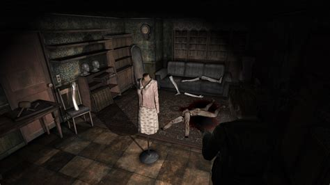 Home Design Game Hack Play Silent Hill 2 Directors Cut On Your Modern Pc
