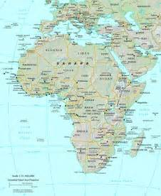 Africa World Map by Pics Photos World Atlas Map Of Africa World Atlas Map Of