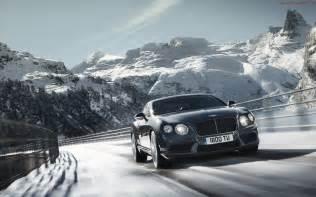 Bentley Cars Wallpapers Bentley Hd Desktop Wallpaper Car Hd Wallpapers