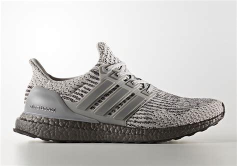 Sepatu Adidas Ultra Boost 3 0 Black Premium Quality adidas ultra boost atr mid and ultra boost 3 0 releasing this week yomzansi