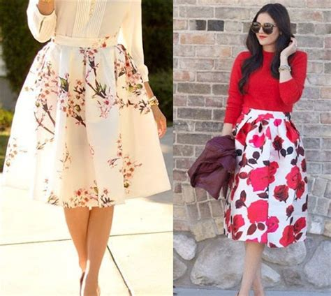 8 ways to wear the floral trend in a way that feels fresh