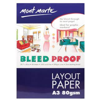 Mont Marte Canvas Pad 10 Sheet A5 Hi Store mont marte canvas pad 10 sheet a3
