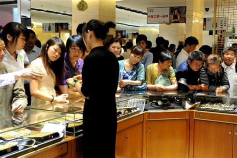 china 2015 gold silver jewellery consumption 7 3 to