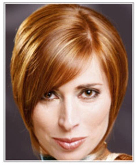 how do a concave bob on your own hair wiki the right bob hairstyle for your round face shape