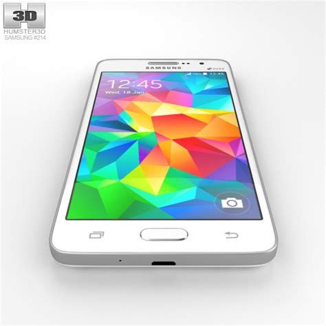 Motocross Samsung Galaxy Grand Prime Custom 1 samsung galaxy grand prime white 3d model hum3d
