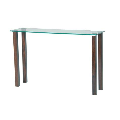 state help desk state rectangle glass office table