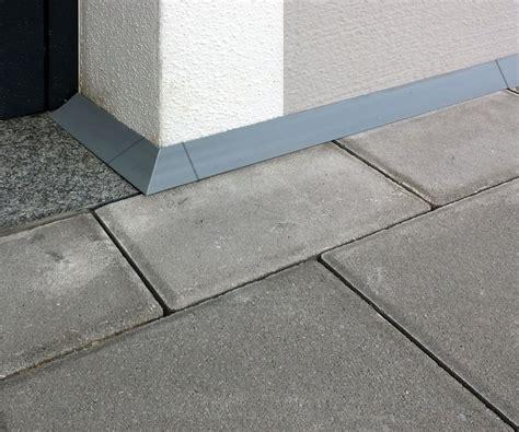 abdichtung terrasse hauswand abdichtung terrasse hauswand terrasse bauen varianten