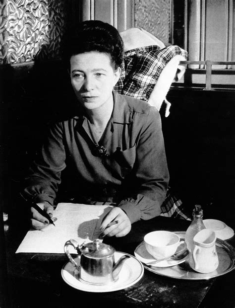 simone de beauvoir episode 83 simone de beauvoir and the second 15 minute history