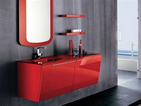 red and black bathroom bathrooms design ideas galer 237 a de im 225 genes decoraci 243 n en color rojo