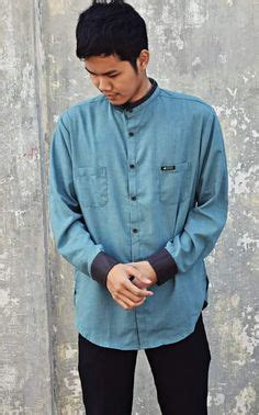 Baju Koko Modern lomar thobe redefined islamic fashion shops and safari