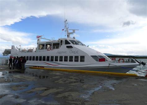 catamaran valdivia catamaran