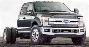 Ford F550 2017 Ford F550 Release Date Review New Ford Redesign