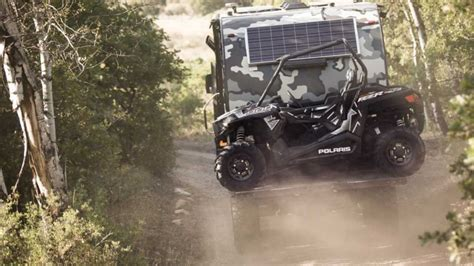 Sparks Motors Giveaway - s2 e5 huntin fool camper dieselsellerz blog