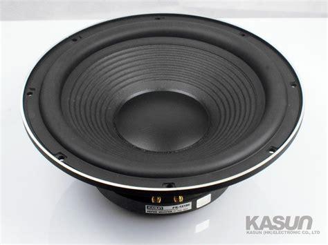 Speaker Acr 12 Inch Woofer aliexpress buy kasun subwoofer speaker pk 12180 12 inch bass speaker 300w 8 ohm for