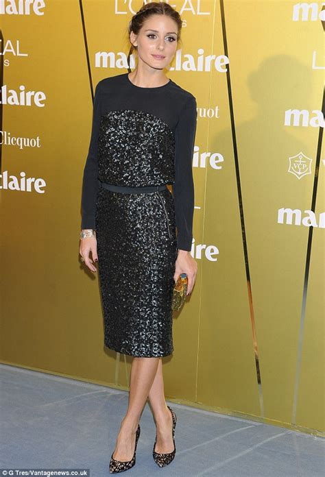 marie claire hair long styles olivia palermo olivia palermo leaves the city behind as she heads to