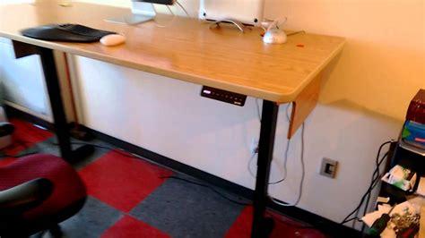 jarvis sit stand desk ergodepot jarvis sit stand desk