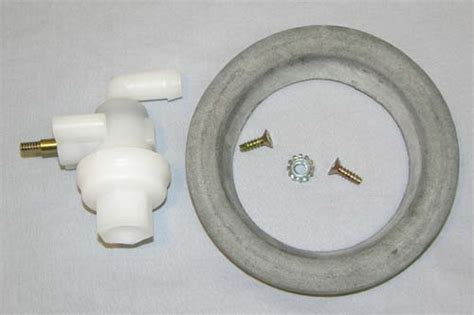 how to use a thetford toilet 09868 thetford toilet water valve module use with aqua