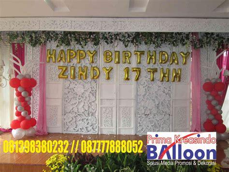 Balon Foil Printing Request dekorasi balon dan balon nama foil 6281398380232 628777788052 prima kreasindo balon prima