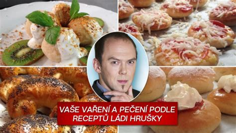 Recepty Lada Hruska Všechny Recepty Ladislav Hruška Tv Tn Cz Mudr