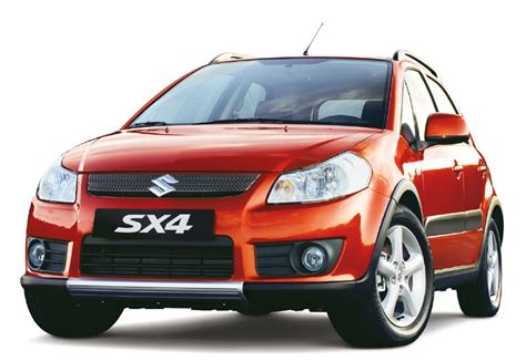 suzuki sx4 rc 1 mobil harga spesifikasi