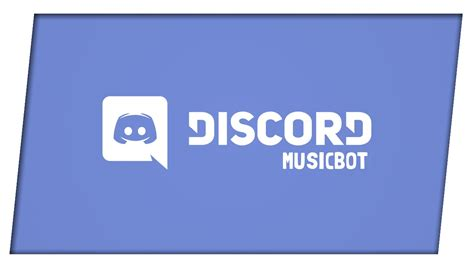 discord youtube music bot musicbot in discord eng youtube
