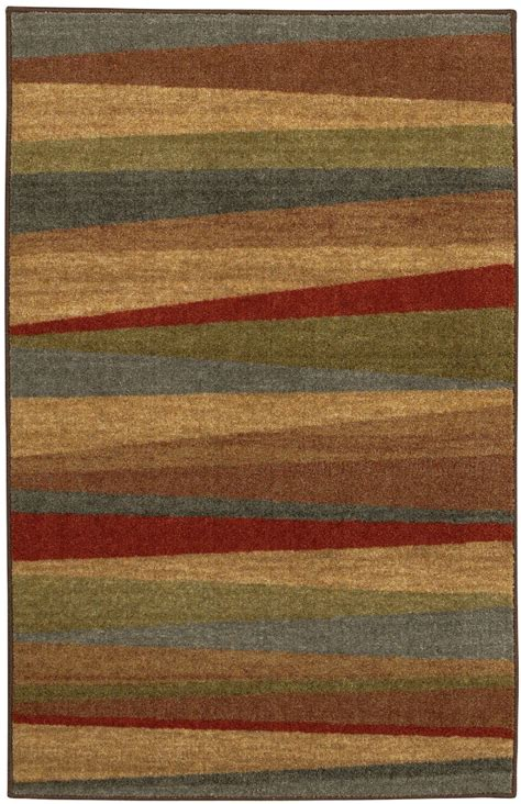 sunset rugs mohawk mayan sunset contemporary area rug collection rugpal 10482 4700