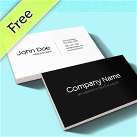 business card template pack free business card template free business template