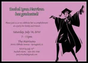 quotes for graduation invitations quotesgram
