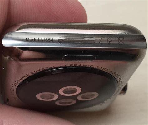 Blog McPrice ( Mac Apple Shop Réparation ): À quoi sert le port caché de l'Apple Watch