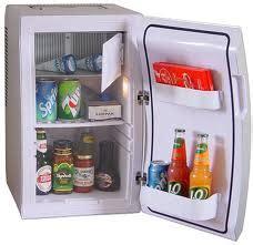 mini fridge freezer small yet spacious and portable for