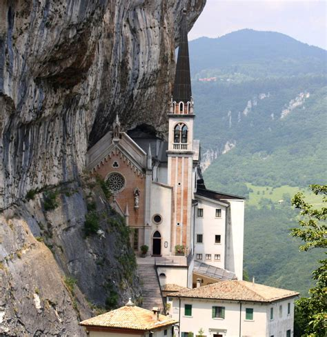 Ordinary New Churches Near Me #4: Madonna-della-corona-lutz6078-pixa.jpg