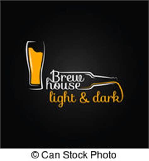 beer house design beer menu design house chalkboard background vectors search clip art illustration