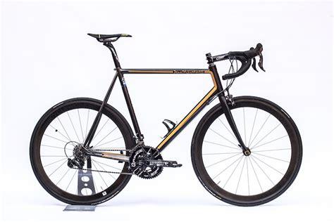 Handmade Steel Bike Frames - deus steelness a handmade road bike in steel deus